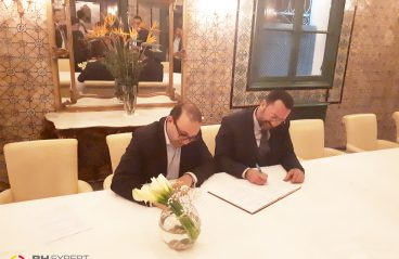Accretio signs a partnership with RH Expert, in Luxembourg !