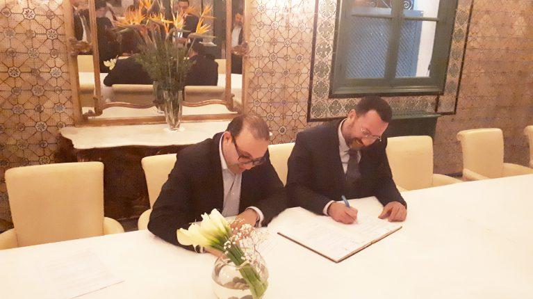 Accretio signe un partenariat au Luxembourg avec RH Expert