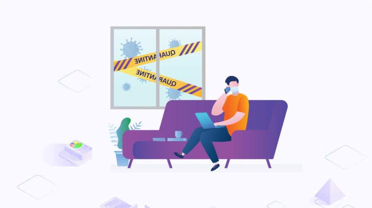 Télétravail et risque psychologiques : Les défis de la conciliation travail, famille et vie personnelle !